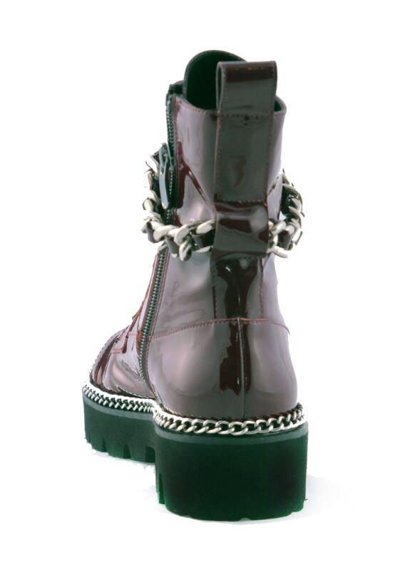 Обувь женская Tuchino Ботинки женские 889 - фото 2