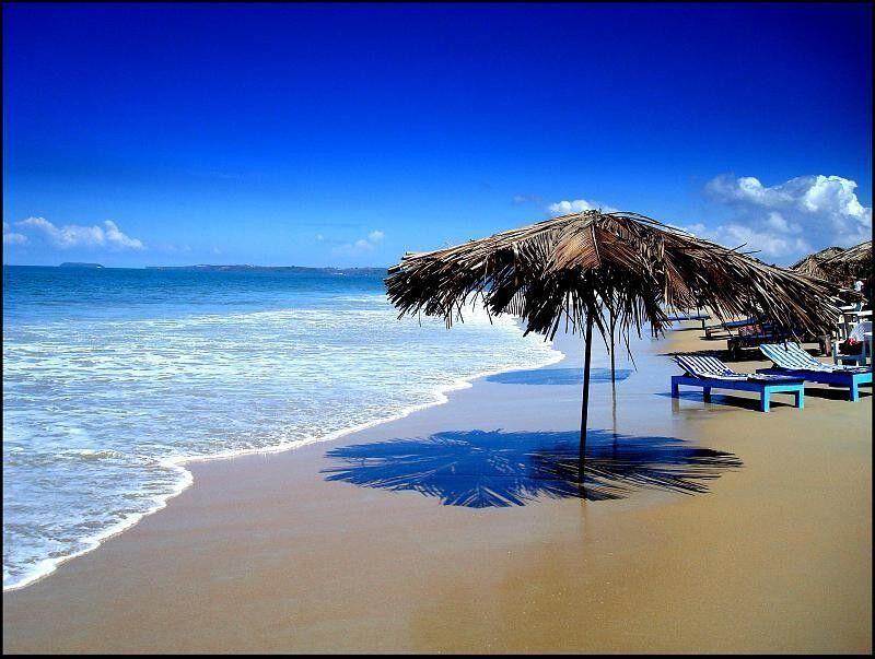 Туристическое агентство Атлас Мира Пляжный тур в Индию, Гоа, Jarrs Renton Manor 2* - фото 2