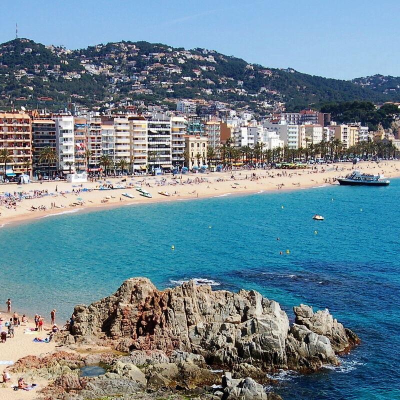 Туристическое агентство Планета отдыха Автобусный экскурсионный тур SP6 «Европейский экспресс + 5 ночей на море в Испании» - фото 3