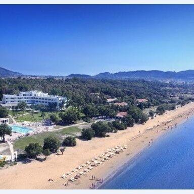 Туристическое агентство EcoTravel Пляжный авиатур в Грецию, Закинф, Louis Zante Beach 4 - фото 1