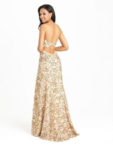 Вечернее платье Madison James Вечернее платье 16-333 - фото 2