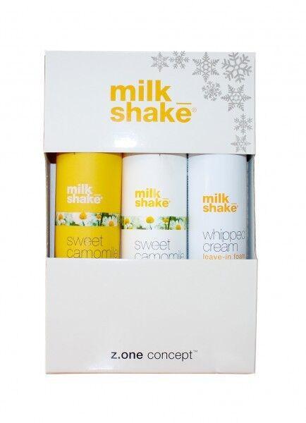 Уход за волосами Z.ONE Concept Набор Milk Shake «Сладкая ромашка» - фото 1