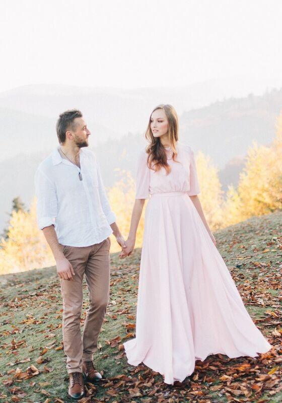 Свадебное платье напрокат Lanesta Свадебное платье Inspiration - фото 1