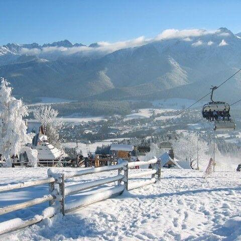 Туристическое агентство СоларТур Автобусный тур «Зимняя сказка: Закопане» - фото 1