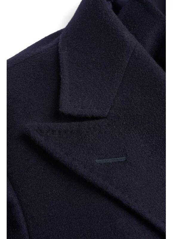 Верхняя одежда мужская SUITSUPPLY Пальто мужское Bleecker J620 - фото 4