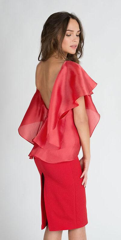 Вечернее платье Rimma Shanoyan Вечернее платье 479 - фото 2