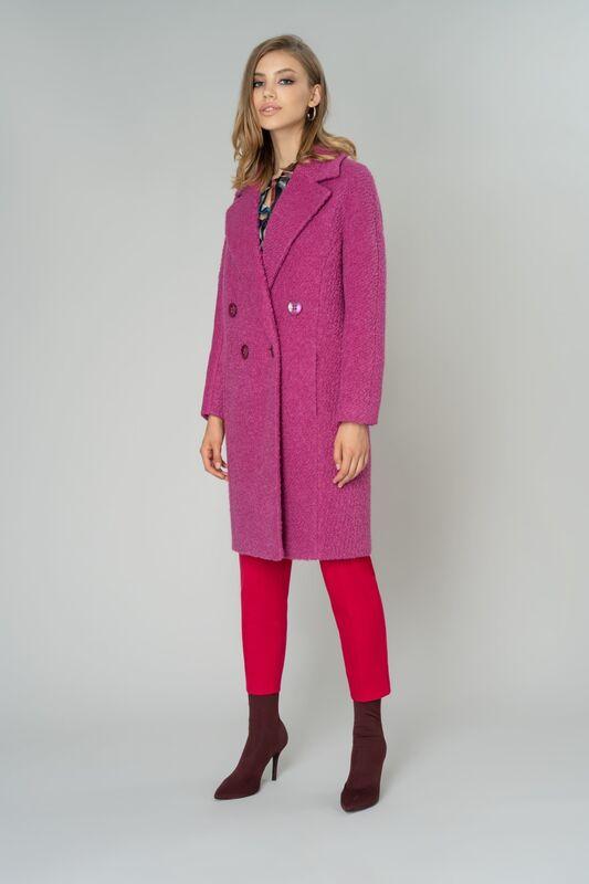 Верхняя одежда женская Elema Пальто женское демисезонное 1-9542-1 - фото 1