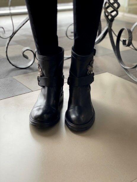 Обувь женская Fruit Ботинки женские - фото 1
