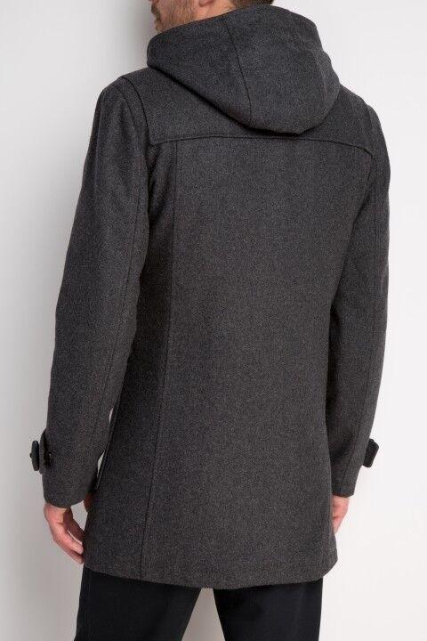 Верхняя одежда мужская Monton Пальто мужское 207462 - фото 4