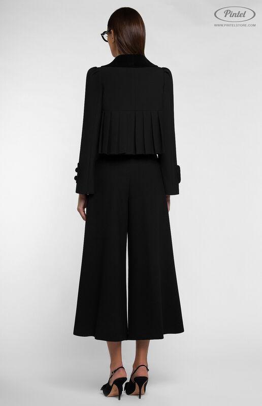 Костюм женский Pintel™ Элегантный брючный костюм MARCELLA - фото 2