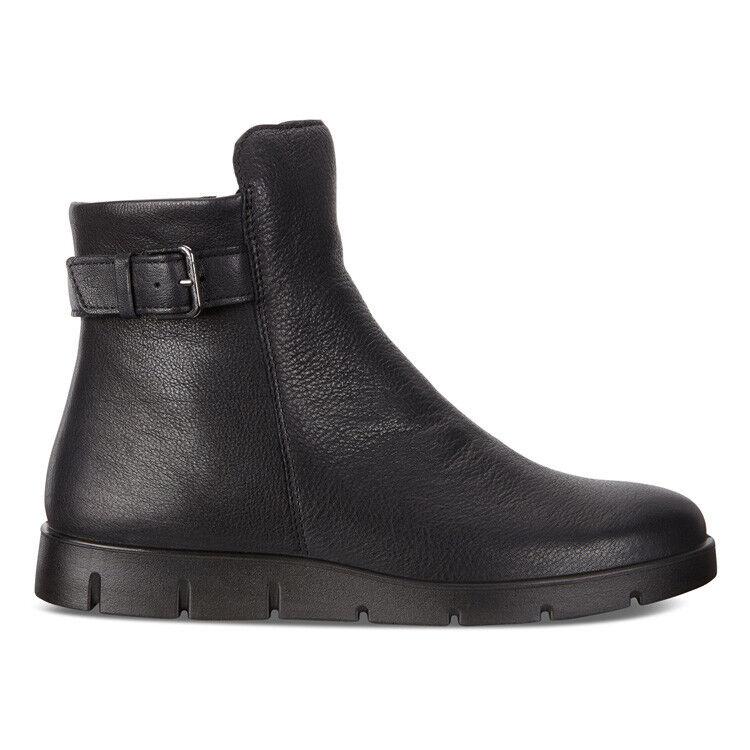 Обувь женская ECCO Полусапоги женские BELLA 282233/01001 - фото 3