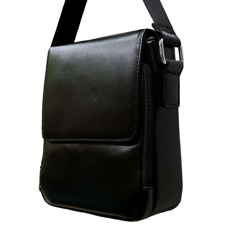 Магазин сумок Rozan Сумка мужская 1021-1 - фото 2