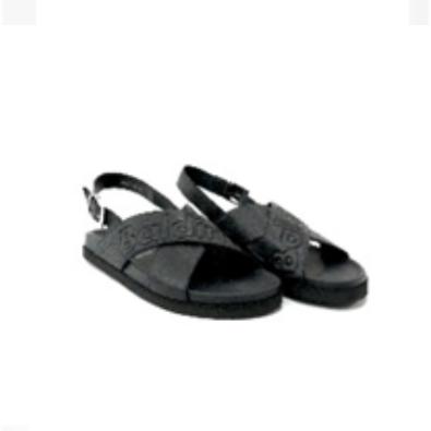 Обувь мужская Baldinini Сандали Мужские - фото 1