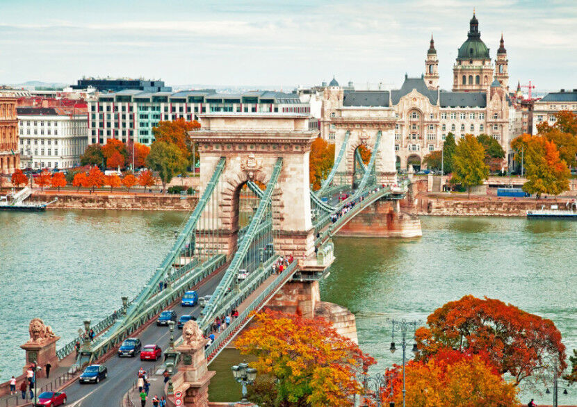 Туристическое агентство Череда Путешествий Автобусный экскурсионный тур «Венгрия-Австрия-Чехия» - фото 2