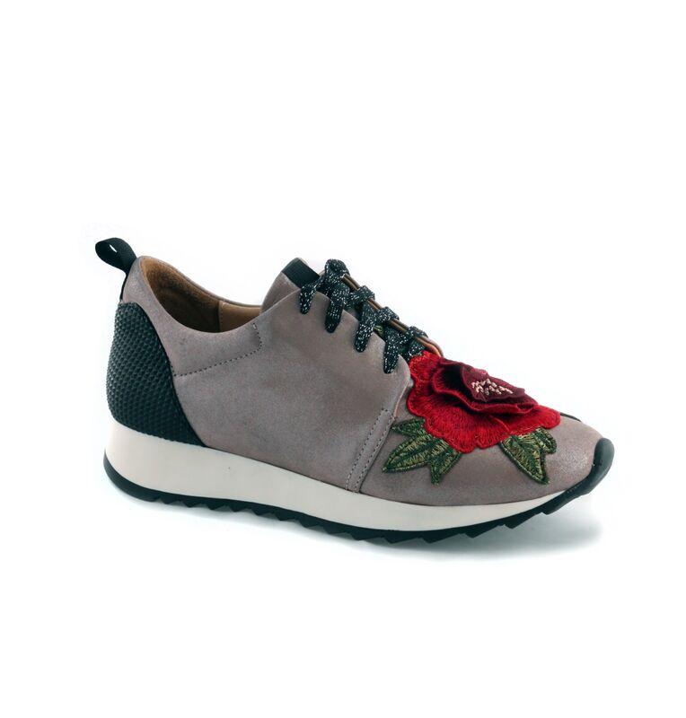 Обувь женская Grand Style Кроссовки женские 0203 - фото 1