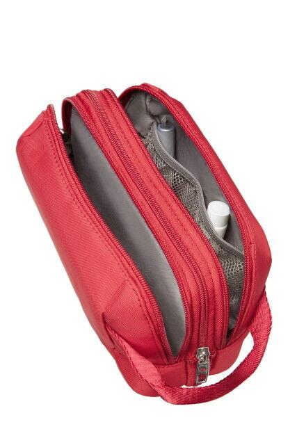 Магазин сумок Samsonite Сумка для косметики B-LITE COSM. 27V*10 001 - фото 2