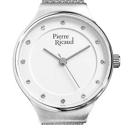Часы Pierre Ricaud Наручные часы P22026.5143Q - фото 1