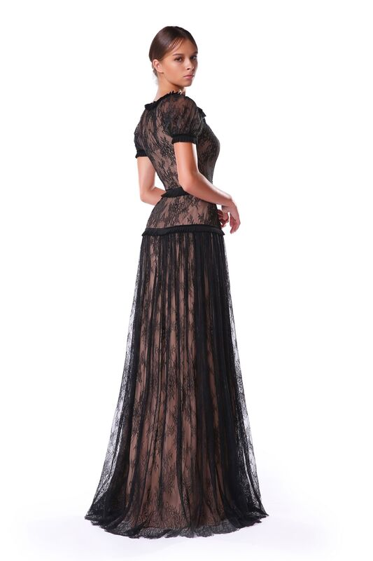 Платье женское Isabel Garcia Вечернее платье BB1323 - фото 2