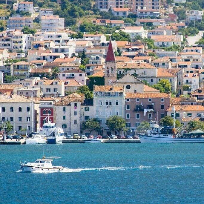 Туристическое агентство ИрЭндТур Автобусный тур по Европе с отдыхом на море в Хорватии - фото 1