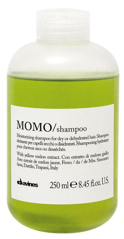 Уход за волосами Davines Шампунь для глубокого увлажения волос MOMO/shampoo - фото 1