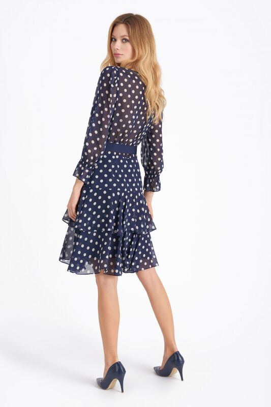 Платье женское Luisa Spagnoli Платье PALMER - фото 3