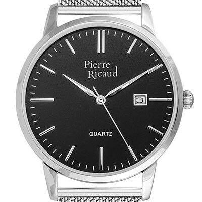 Часы Pierre Ricaud Наручные часы P91089.5114Q - фото 1