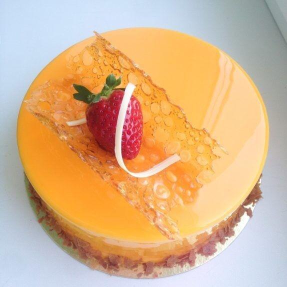 Торт Brioche Paris Торт №37 - фото 1