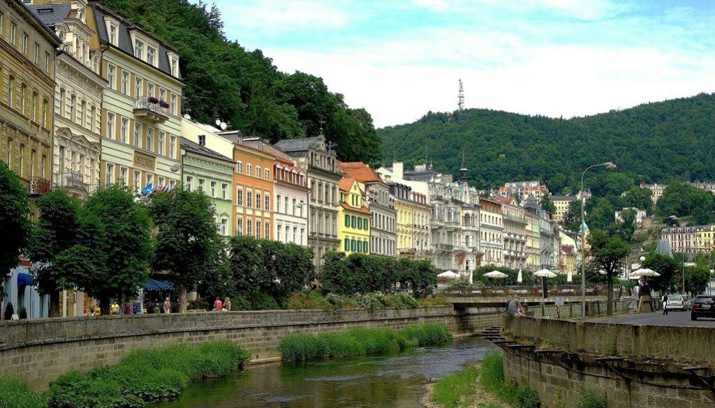 Туристическое агентство VIP TOURS Чехия (Карловы Вары) из Минска - фото 2