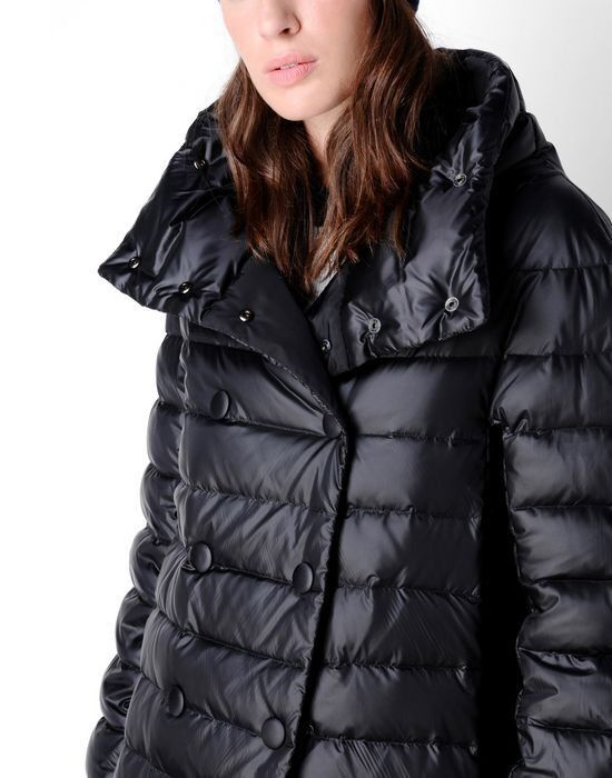 Верхняя одежда женская Trussardi Пуховик женский 56S40 _5156S4 - фото 4