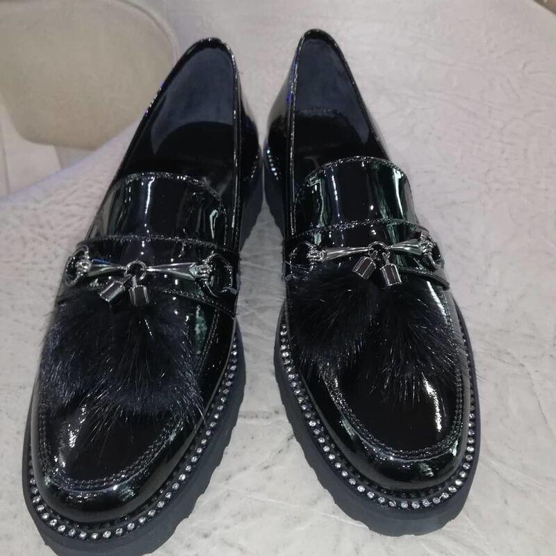 Обувь женская Luca Grossi Туфли женские 5009 - фото 3