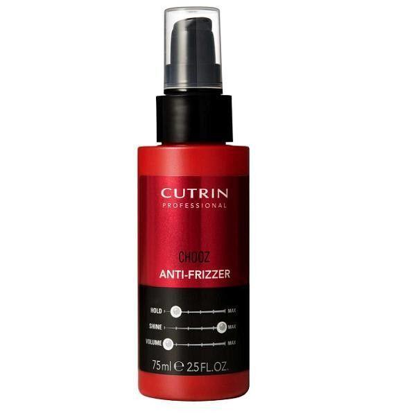 Уход за волосами Cutrin Сыворотка для разглаживания волос Chooz Anti-Frizzer - фото 1
