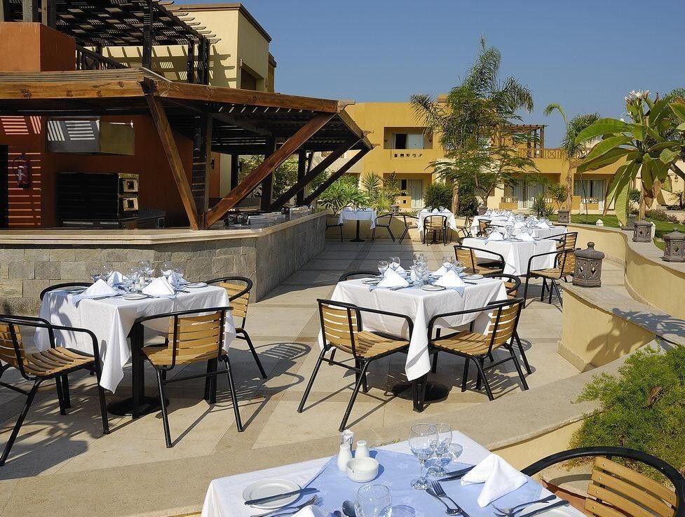Туристическое агентство Санни Дэйс Пляжный авиатур в Египет, Хургада, Grand Plaza Resort 4* - фото 3