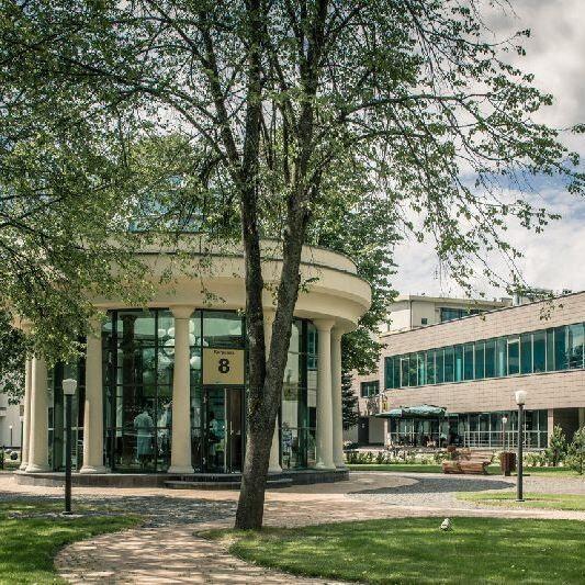 Туристическое агентство АдорияТурСервис Оздоровительный тур в Литву, Друскининкай «Grand Spa Lietuva» - фото 1