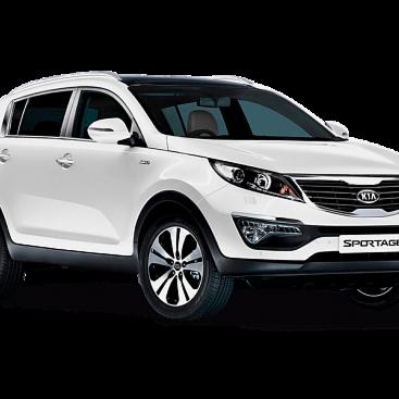 Прокат авто KIA Sportage 2015 г.в. - фото 1