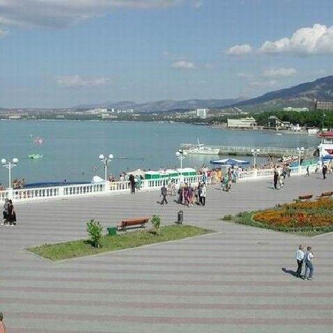 Туристическое агентство Никатур Пляжный автобусный тур в Россию, Геленджик, гостевой дом «ЛиАнА» - фото 1