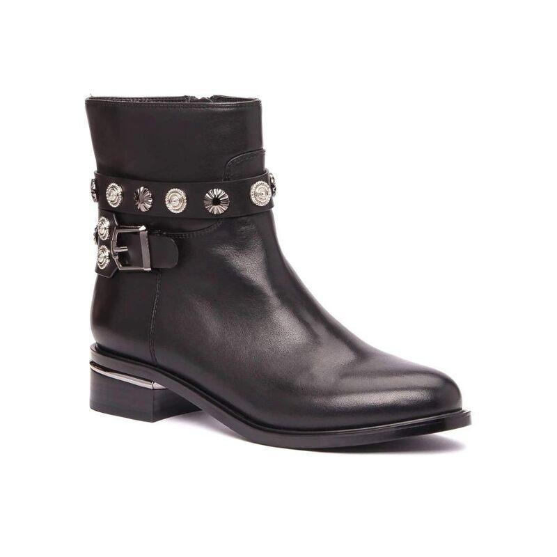Обувь женская BASCONI Полусапоги женские 93274 - фото 1