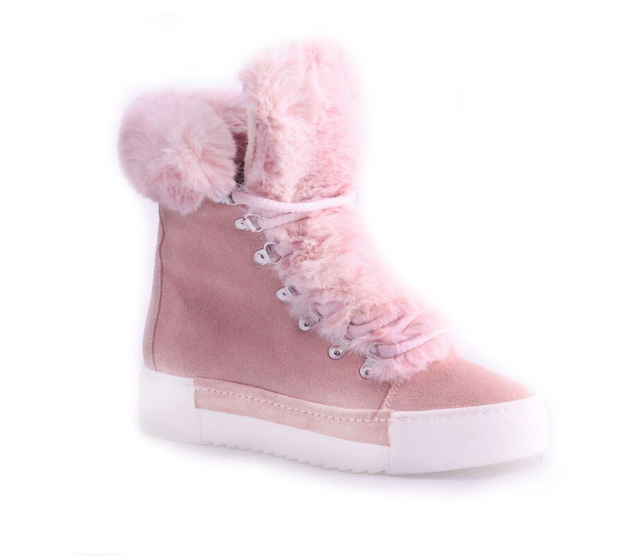 Обувь женская Loretta Pettinari Ботинки женские 3105 - фото 1