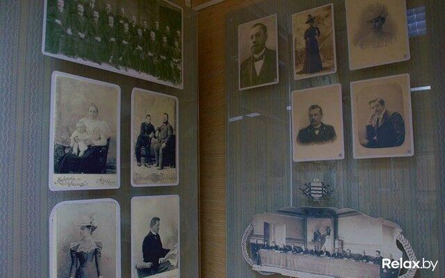 Достопримечательность Дом-музей I съезда РСДРП Фото - фото 12