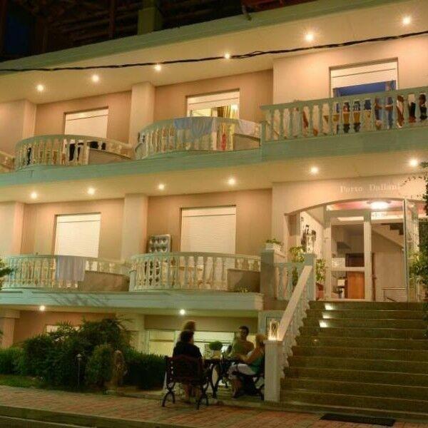 Туристическое агентство EcoTravel Пляжный авиатур в Грецию, Пиерия, Porto Daliani Apartments - фото 1