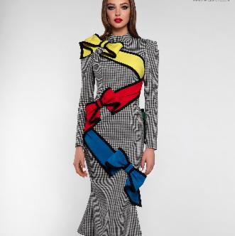 Платье женское Pintel™ Платье Liris - фото 1