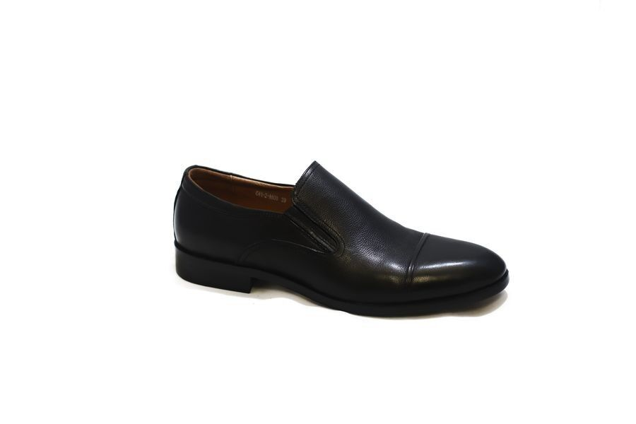 Обувь мужская BASCONI Полуботинки мужские С41-2-А600 - фото 3