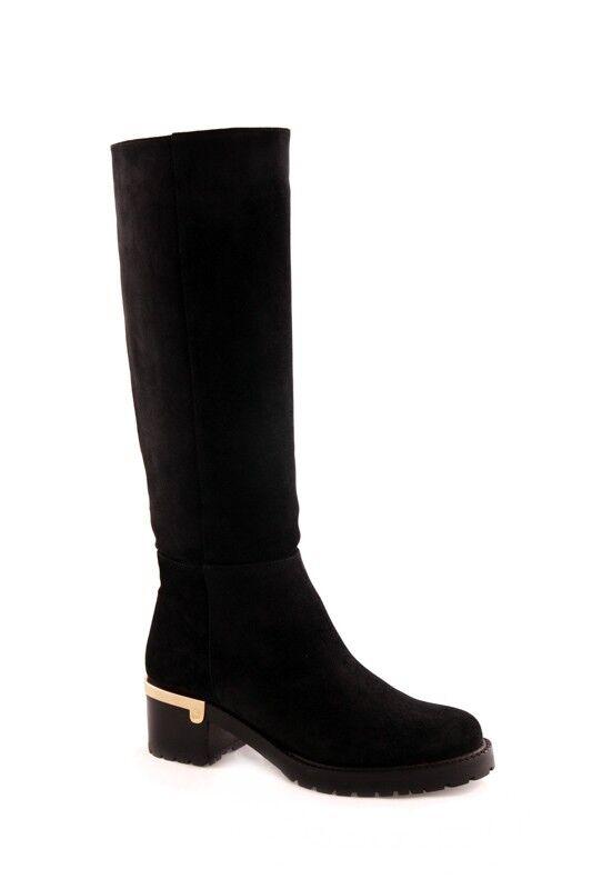 Обувь женская Poletto Сапоги женские 7076 - фото 1