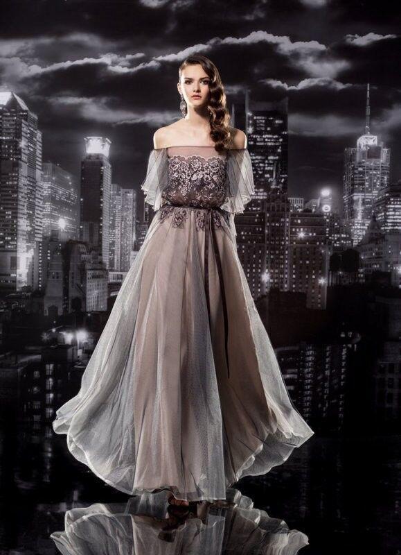 Вечернее платье Papilio Вечернее платье 0107 - фото 1