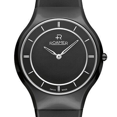 Часы Roamer Наручные часы Ceraline Passion 684830 41 55 06 - фото 1