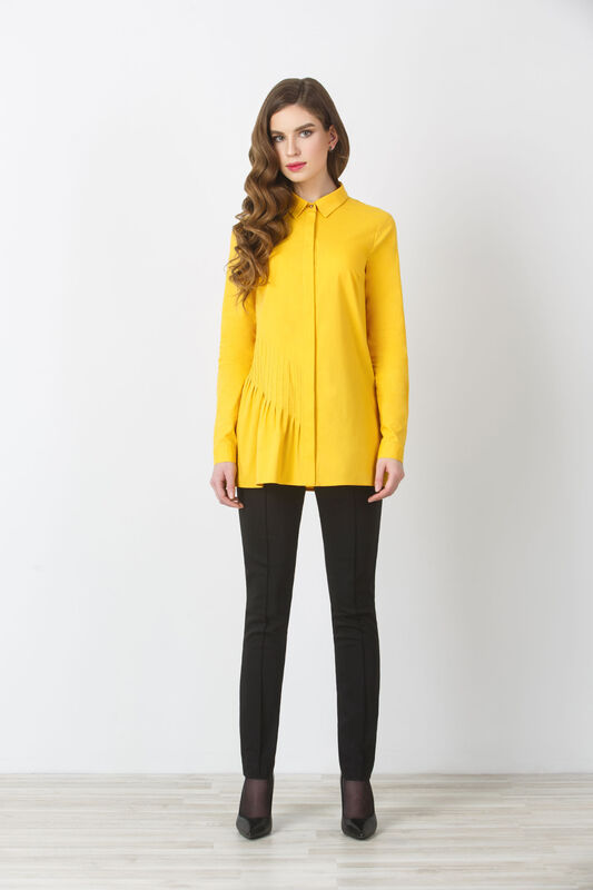 Кофта, блузка, футболка женская Elema Блузка женская Т-7083 - фото 1