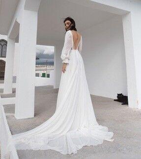 Свадебный салон Blammo-Biamo Платье свадебное Dream Ocean Nait - фото 2