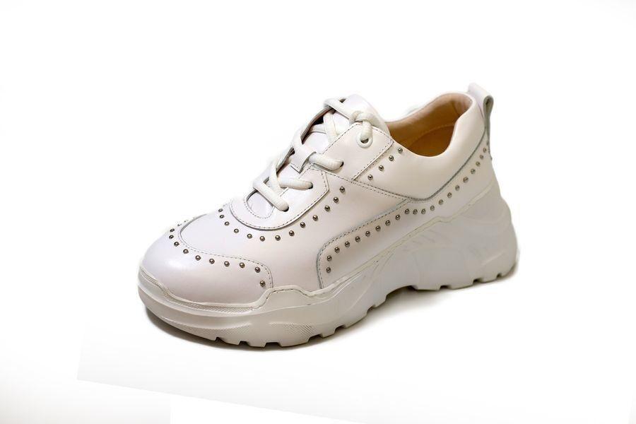 Обувь женская BASCONI Кроссовки женские H1903B-12-2 - фото 3