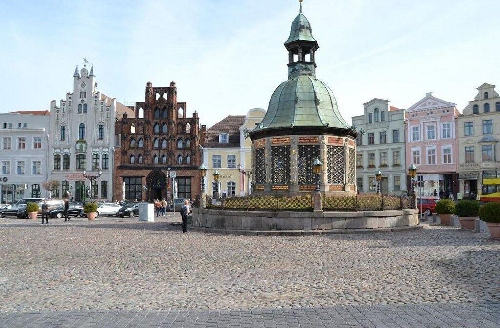 Туристическое агентство Внешинтурист Экскурсионный автобусный тур D2 «Ганзейские города Северной Германии» - фото 4