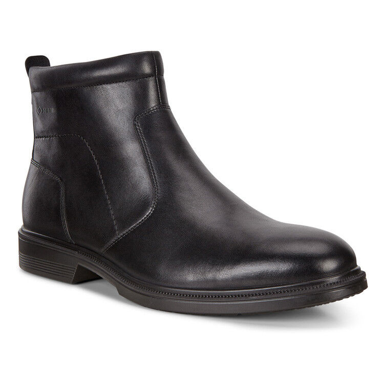 Обувь мужская ECCO Полусапоги LISBON 622184/01001 - фото 1