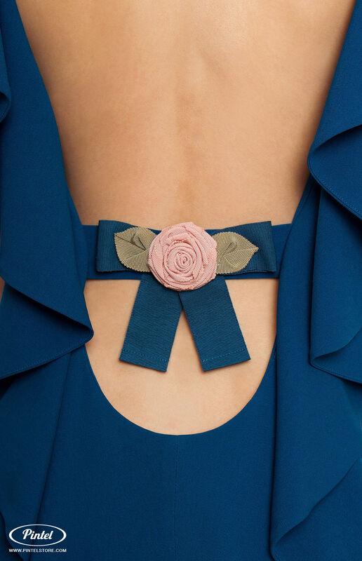 Платье женское Pintel™ Облегающее платье Olimma - фото 6